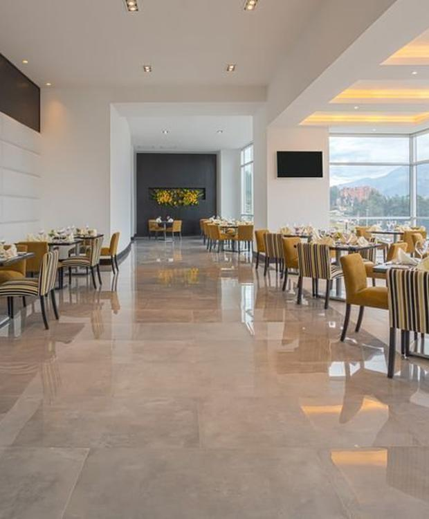 Comedor Hotel Four Points by Sheraton Cuenca Cuenca