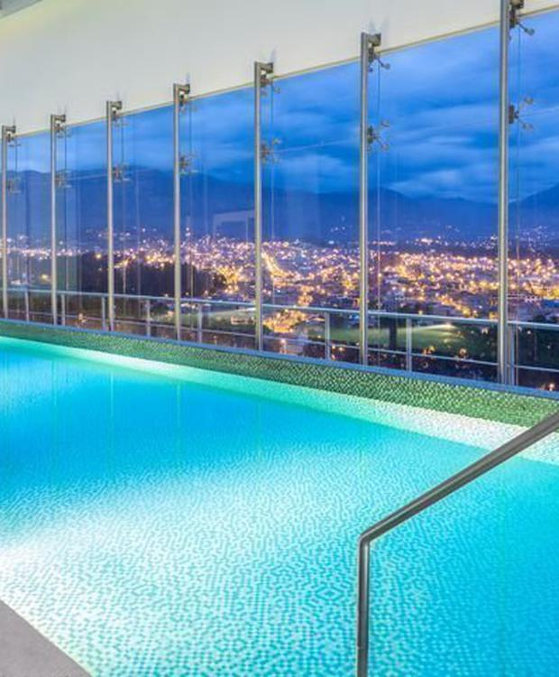 Piscina Hotel Four Points by Sheraton Cuenca Cuenca