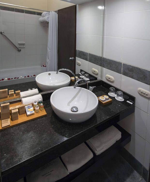 2 Sonesta Hotel Posadas del Inca Puno Puno