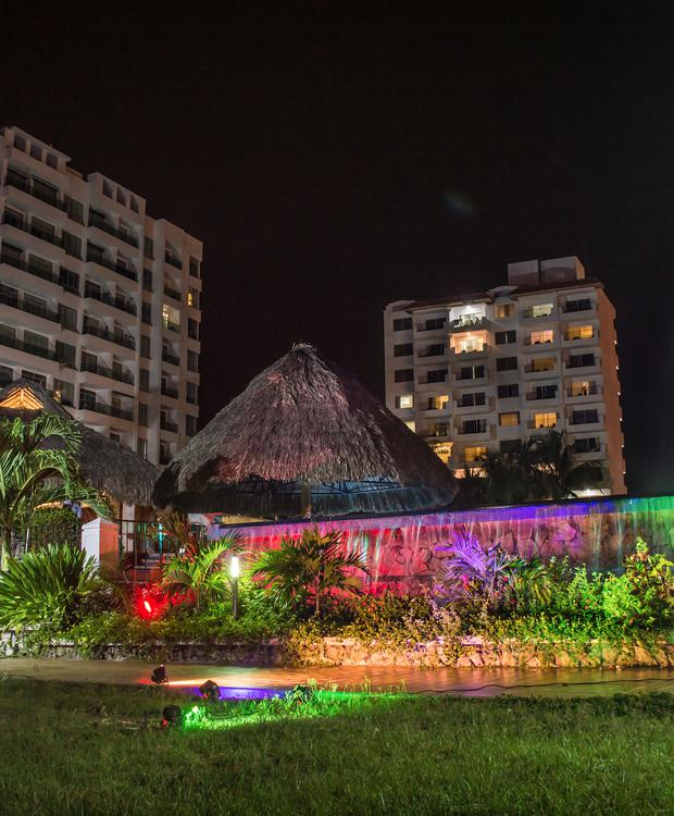 Hotel GHL Hotel Relax Costa Azul Santa Marta