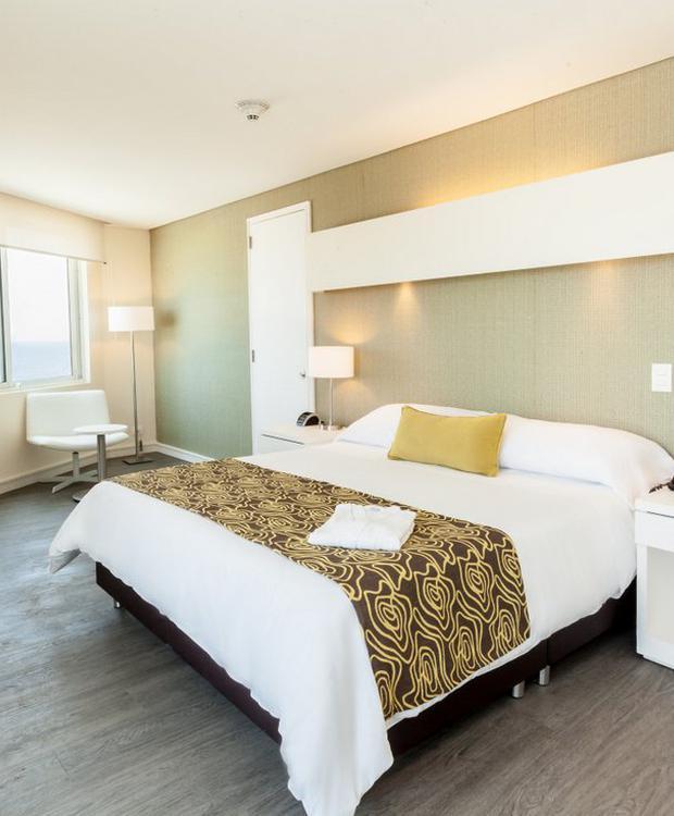 Habitación GHL Hotel Relax Corales de Indias Cartagena de Indias