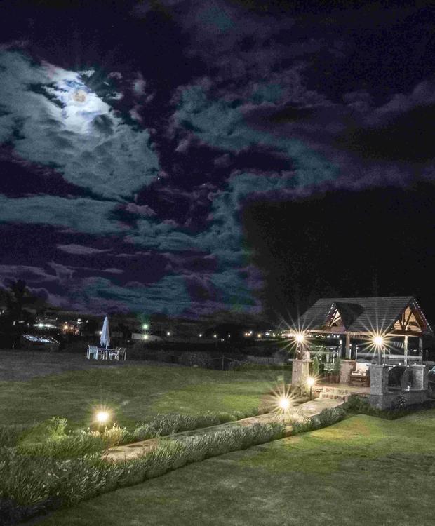 8 Sonesta Hotel Posadas del Inca Puno Puno