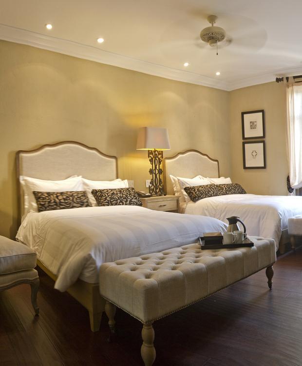 Suite Bastión en el Bastión Luxury Hotel Bastión Luxury Hotel Cartagena de Indias