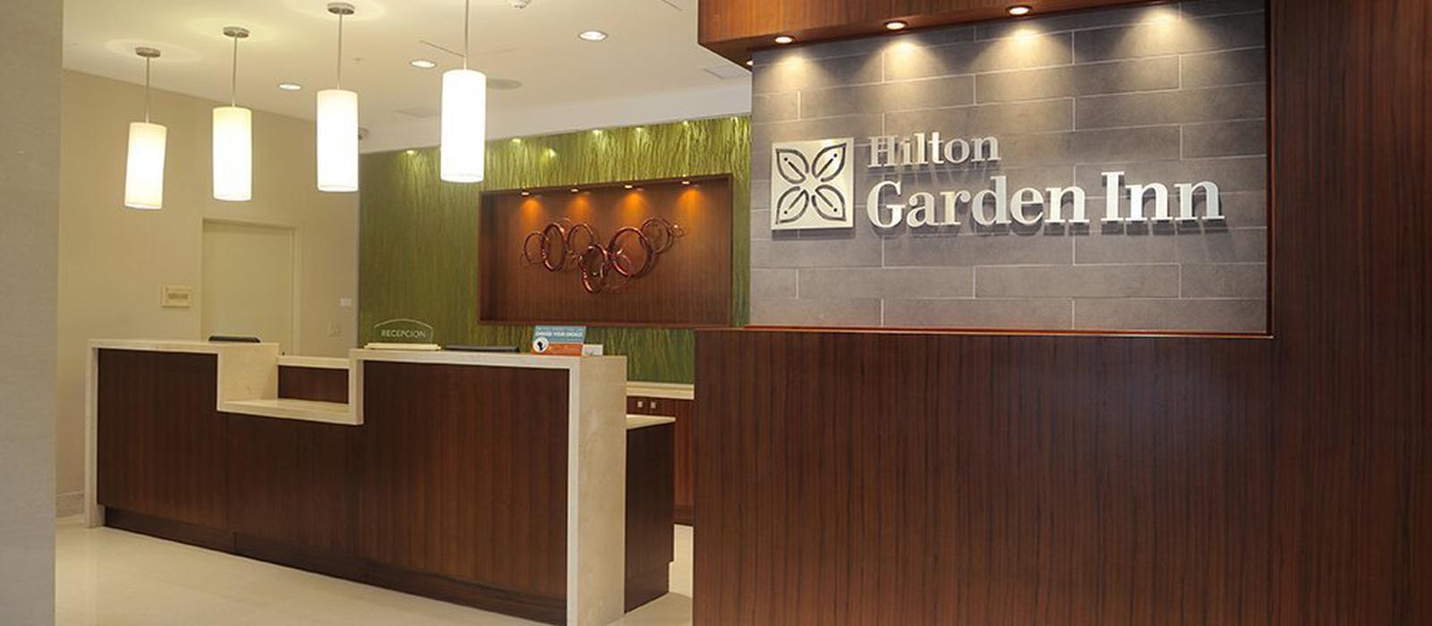 Conoce Hotel Hilton Garden Inn Panam Ciudad De Panam