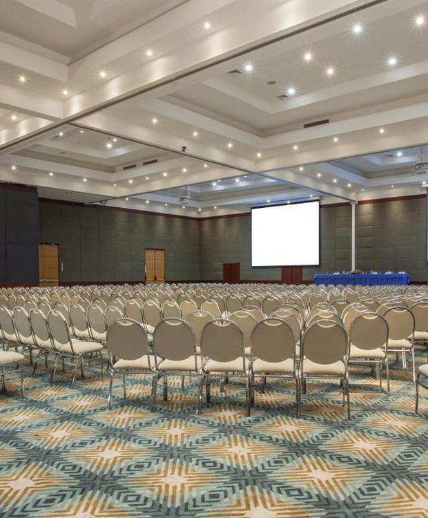 Eventos GHL Hotel Grand Villavicencio Villavicencio