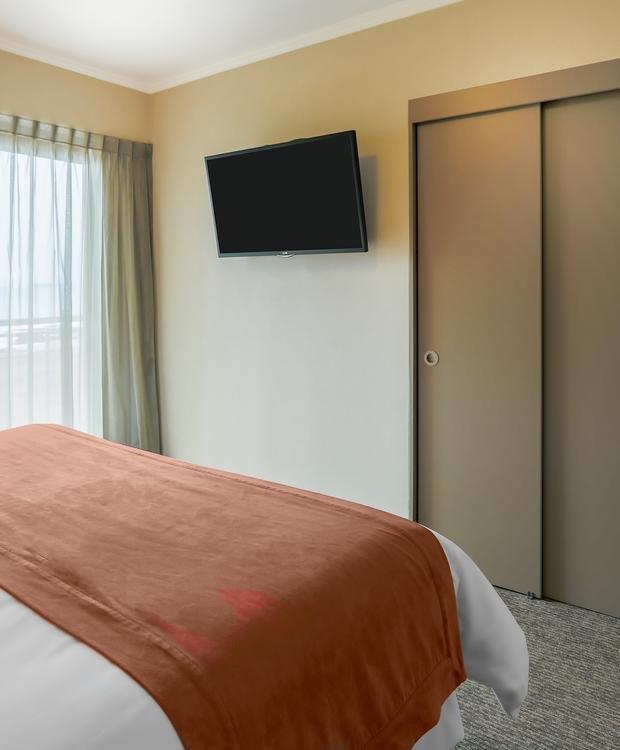 Habitaciones Hotel Geotel Antofagasta Antofagasta
