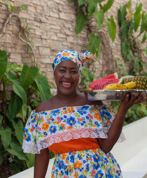 Su gente GHL Hotel Relax Corales de Indias Cartagena de Indias