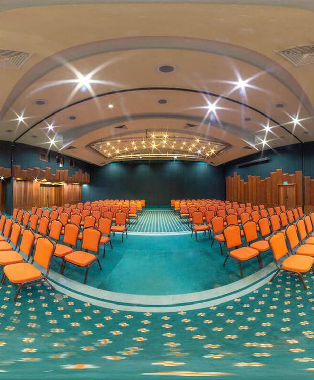 Sala de reuniones GHL Relax Hotel Sunrise San Andrés