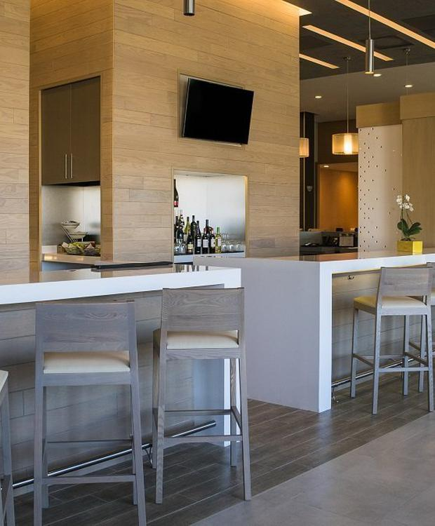 Bar Hotel Hyatt Place Managua Managua