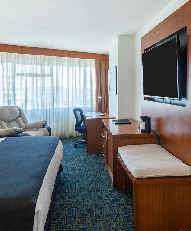 Habitaciones Sonesta Hotel Guayaquil Guayaquil