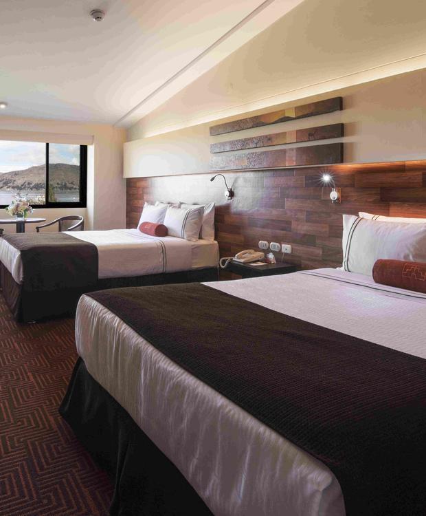 20 Sonesta Hotel Posadas del Inca Puno Puno