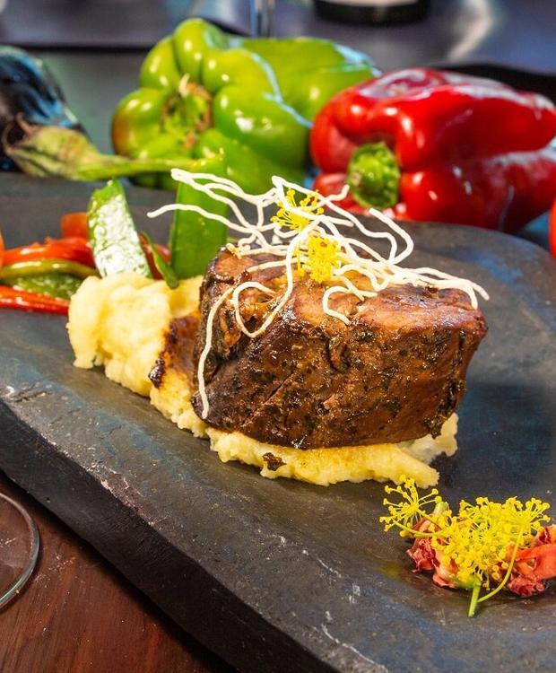 Gastronomía Sonesta Hotel Osorno Osorno