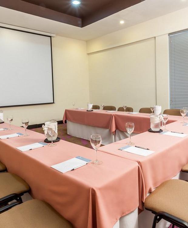 Sala VIP Sonesta Hotel Barranquilla Barranquilla