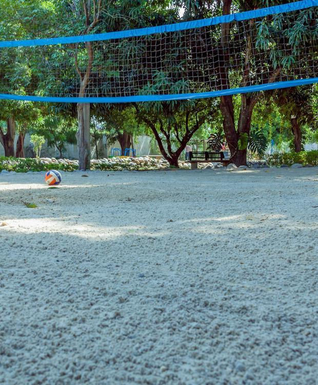 Volley GHL Relax Hotel Club El Puente Girardot