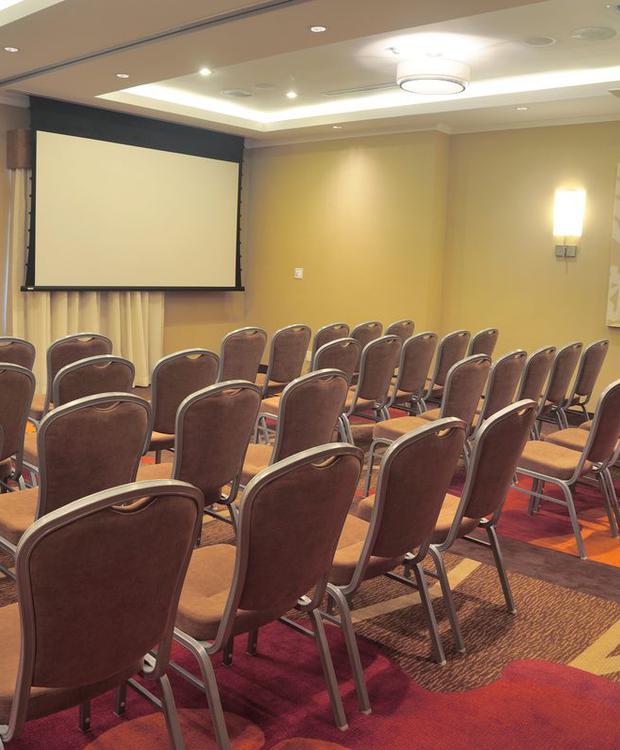 Sala de reuniones Hotel Hilton Garden Inn Panamá Ciudad de Panamá
