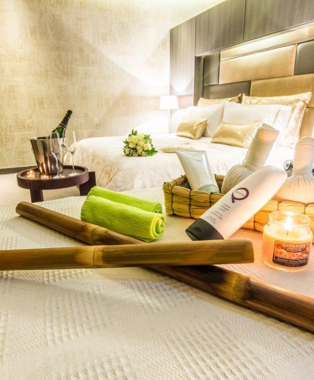 Plan Noche de Bodas y Masajes Bioxury Hotel Bogotá