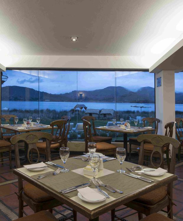 15 Sonesta Hotel Posadas del Inca Puno Puno