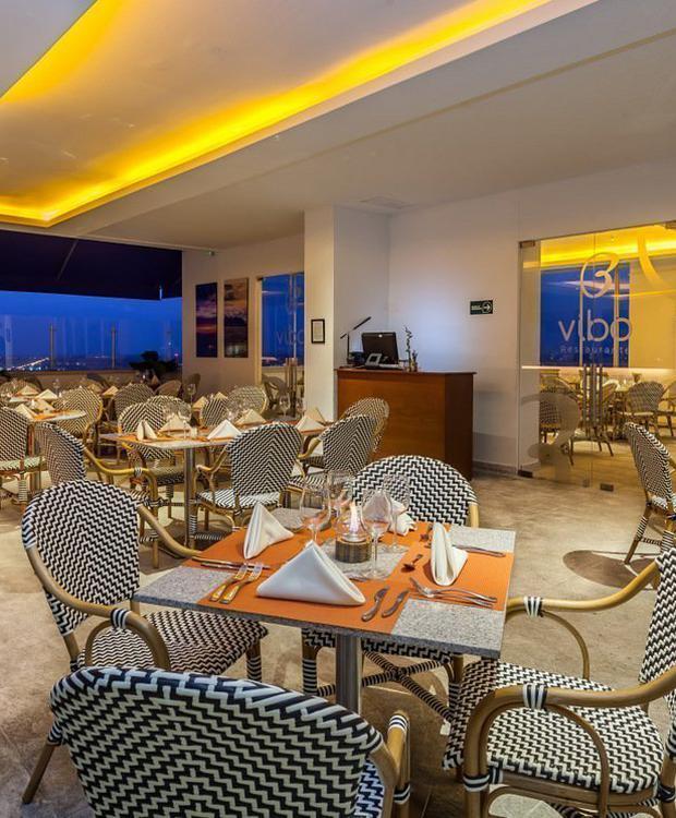 Restaurante GHL Hotel Grand Villavicencio Villavicencio