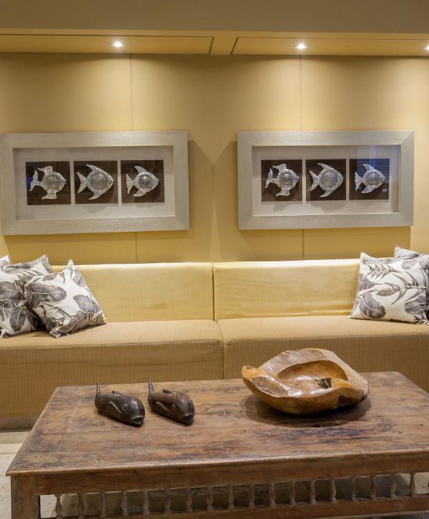 Sala GHL Hotel Relax Corales de Indias Cartagena de Indias