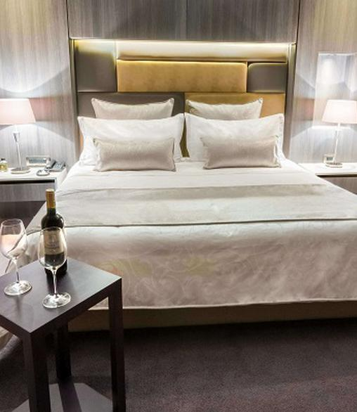 Plan Romance Deluxe GHL Hoteles