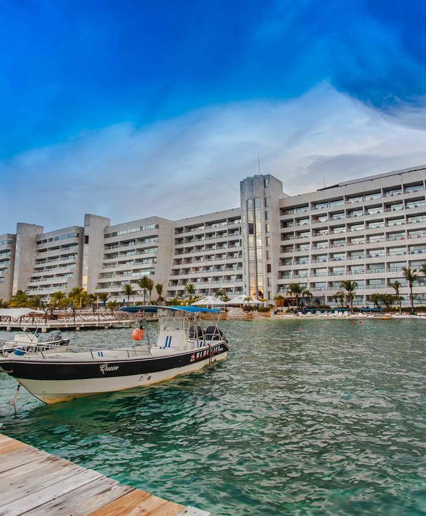 Playa Hotel GHL Relax Sunrise