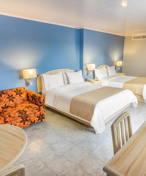 Habitaciones GHL Relax Hotel Sunrise San Andrés