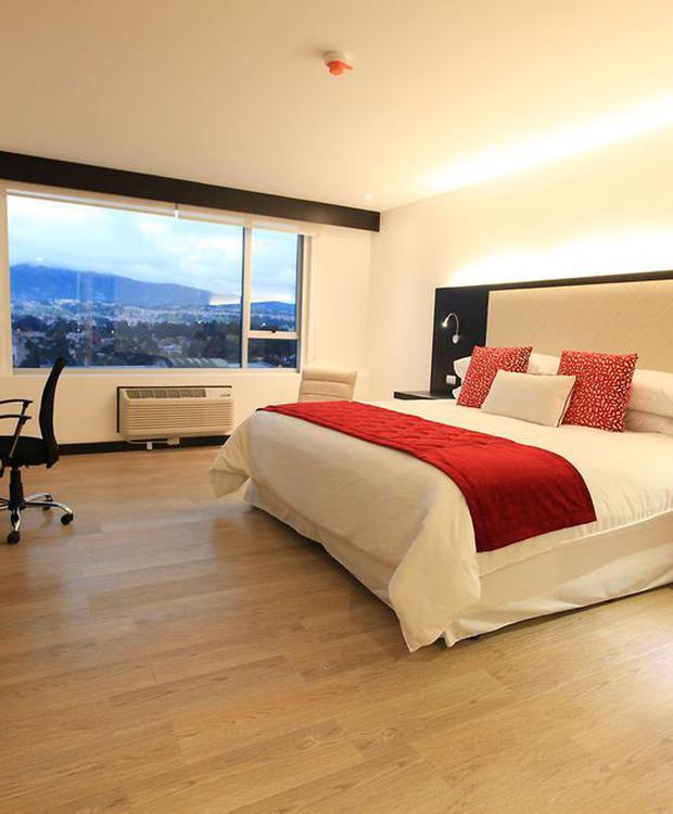 Habitación Hotel Four Points by Sheraton Cuenca Cuenca