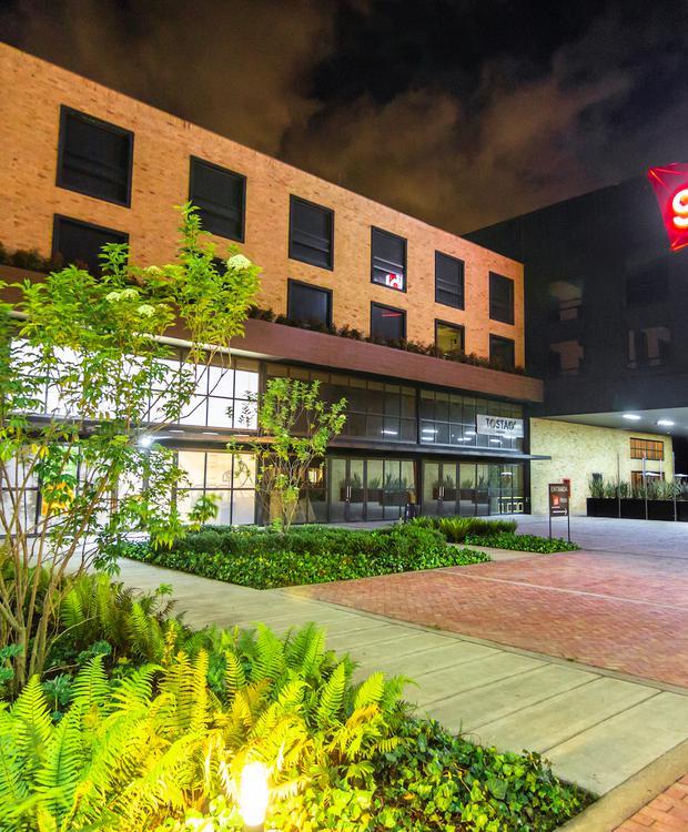 Fachada GHL Style Hotel Bogotá Occidente Bogotá