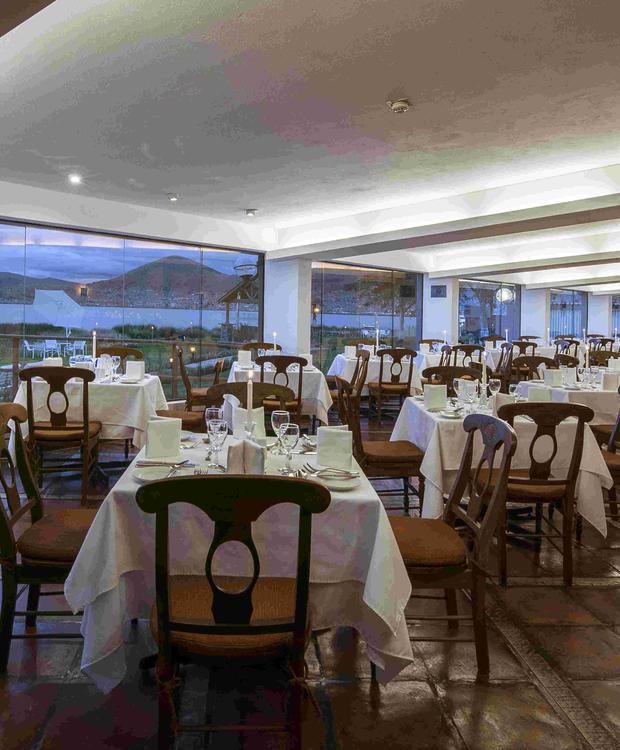 6 Sonesta Hotel Posadas del Inca Puno Puno