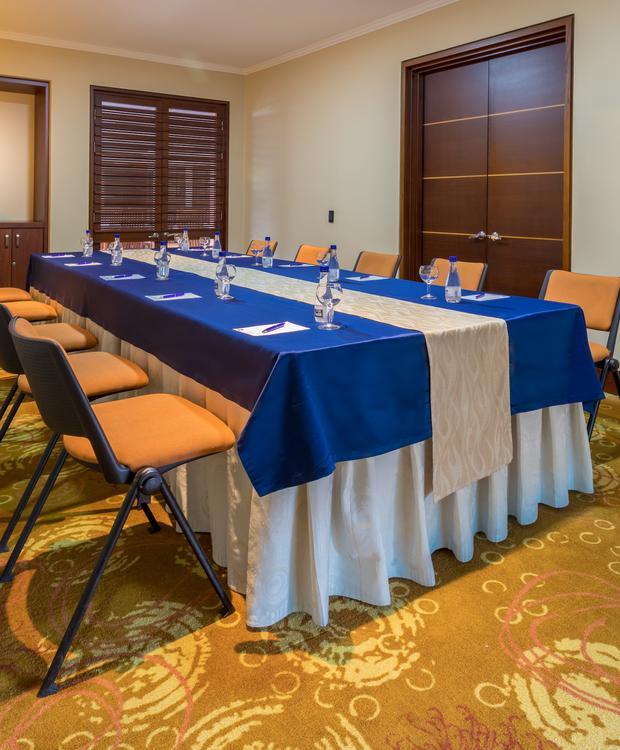Salón Calleja GHL Hotel Capital GHL Hotel Capital Bogotá