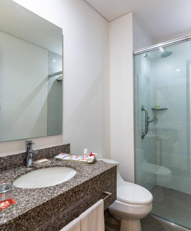 Baño GHL Style Hotel Neiva Neiva