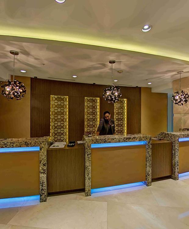 2 Sheraton Guayaquil Hotel Guayaquil