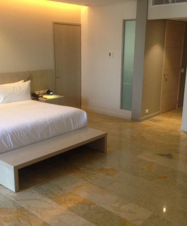 Habitación GHL Hotel Montería Montería
