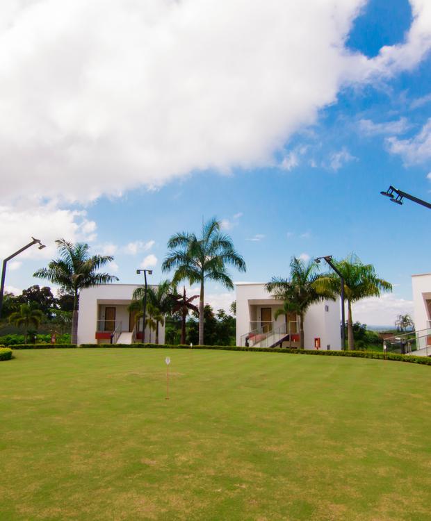 Campo de golf Sonesta Hotel Pereira Pereira