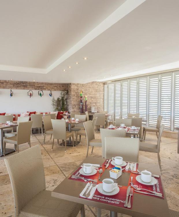 Restaurante GHL Hotel Relax Corales de Indias Cartagena de Indias