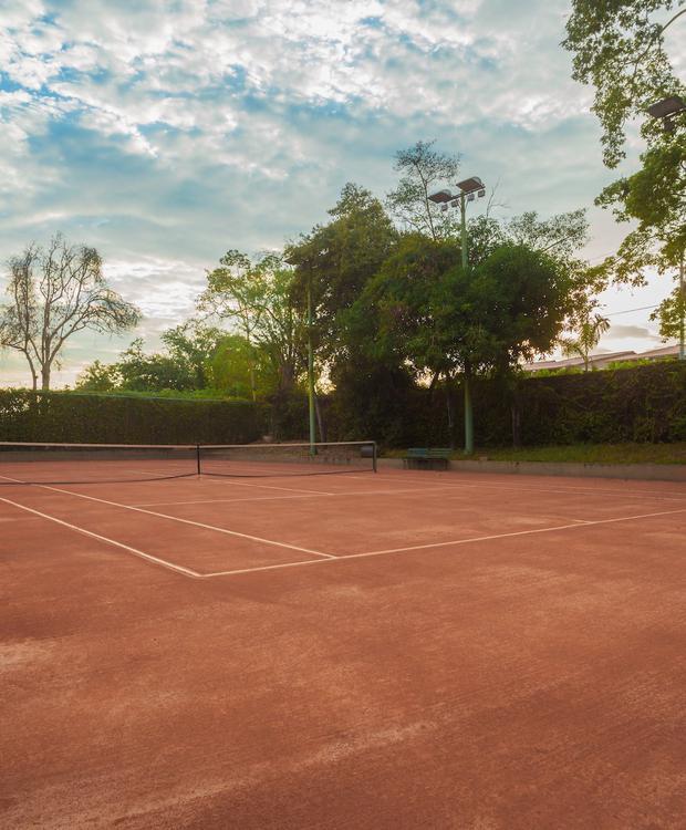 Tennis GHL Relax Hotel Club El Puente Girardot
