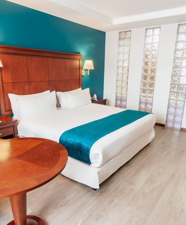 Apartamento estándar Sonesta Hotel Loja Loja