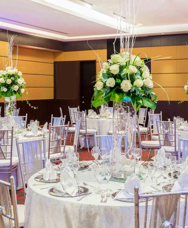 Eventos Four Points by Sheraton Cali Hotel Four Points By Sheraton Cali Cali