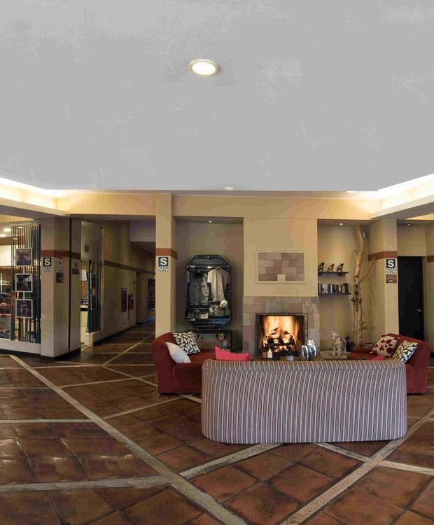 29 Sonesta Hotel Posadas del Inca Puno Puno