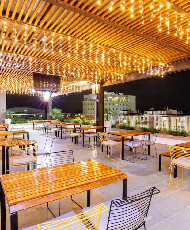 Terraza GHL Style Hotel Yopal Yopal