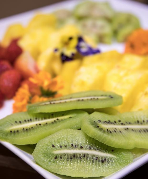 Alimentos y Bebidas Geotel Calama Calama