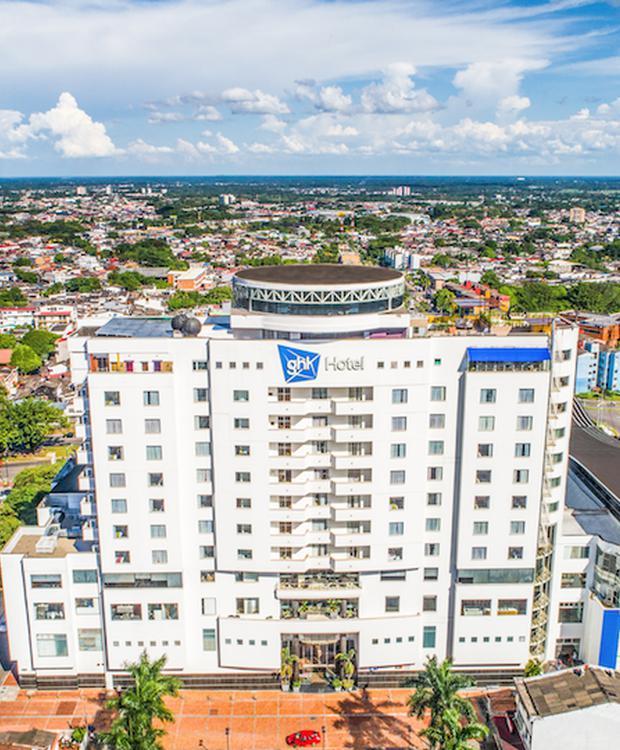 home_horizontal.jpg GHL Hotel Grand Villavicencio Villavicencio
