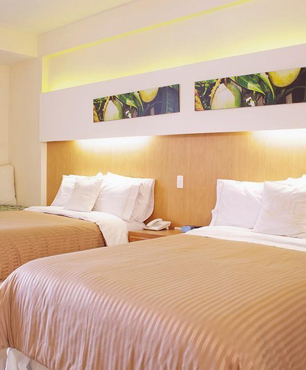 Habitación Estándar Superior GHL Relax Hotel Club El Puente Girardot