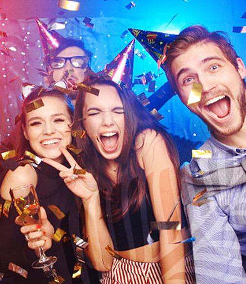 ¡Celebrate your birthday! GHL Hoteles