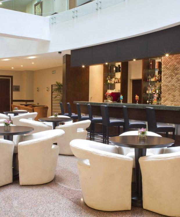 Bar Sonesta Hotel Guayaquil Guayaquil
