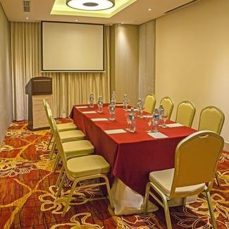 BUSINESS CENTER Hotel Radisson Guayaquil Guayaquil