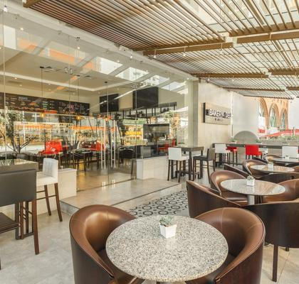 Bakery & Deli by Cooks GHL Hoteles