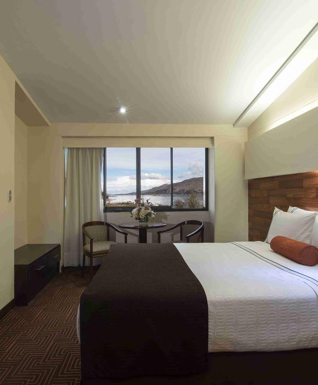 10 Sonesta Hotel Posadas del Inca Puno Puno