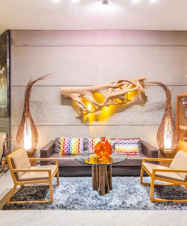 Lobby GHL Style Hotel Yopal Yopal