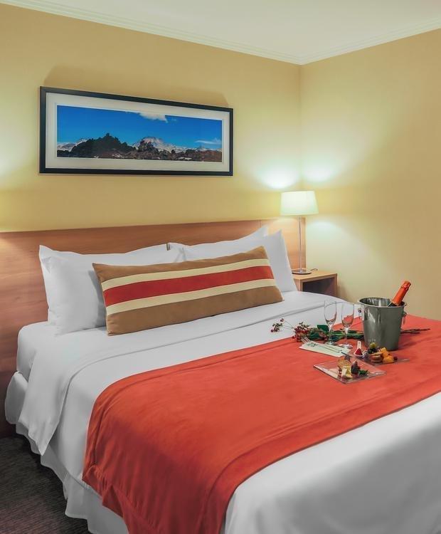 Planes Hotel Geotel Antofagasta Antofagasta